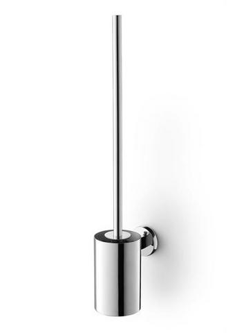 WC GARNITURA S ŠČETKO SCALA - Konvencionalno, kovina/umetna masa (13/54/9cm) - Zack