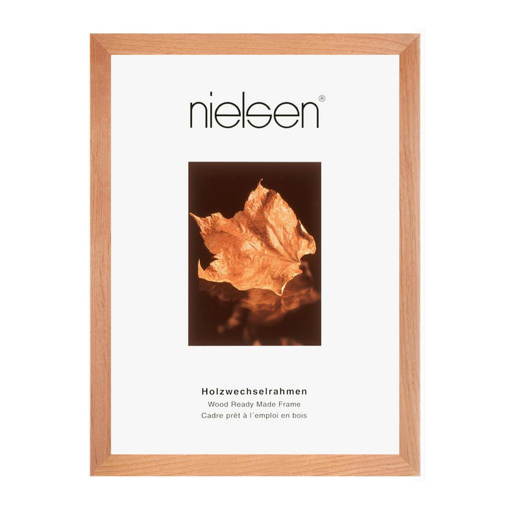 Nielsen Bilderrahmen birkefarben