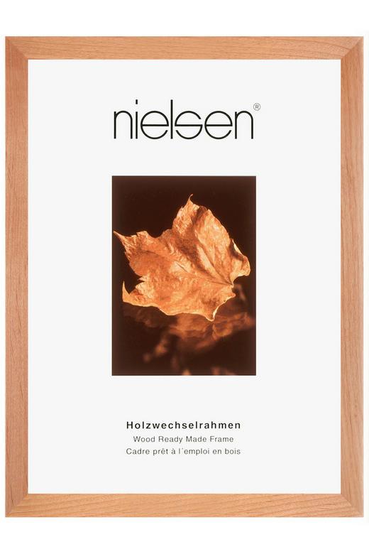 BILDERRAHMEN  Birkefarben - Birkefarben, Holz (15/20cm)
