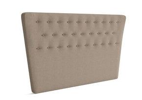 EKENS GAVEL VINGE - sandfärgad, Klassisk, trä/textil (181/125/15cm) - Ekens