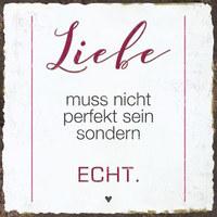 DEKOSCHILD - Schwarz/Weiß, LIFESTYLE (20/20/0,30cm) - EUROGRAPHICS