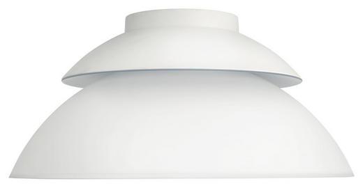 LED-DECKENLEUCHTE HUE BEYOND - Weiß, Design, Glas/Metall (45/20,8/45cm) - Philips