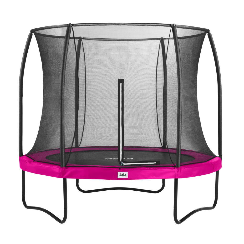 XXXL Trampolin Salta Comfort Combo Rosa | Kinderzimmer > Spielzeuge > Trampoline | Metall | XXXL Shop