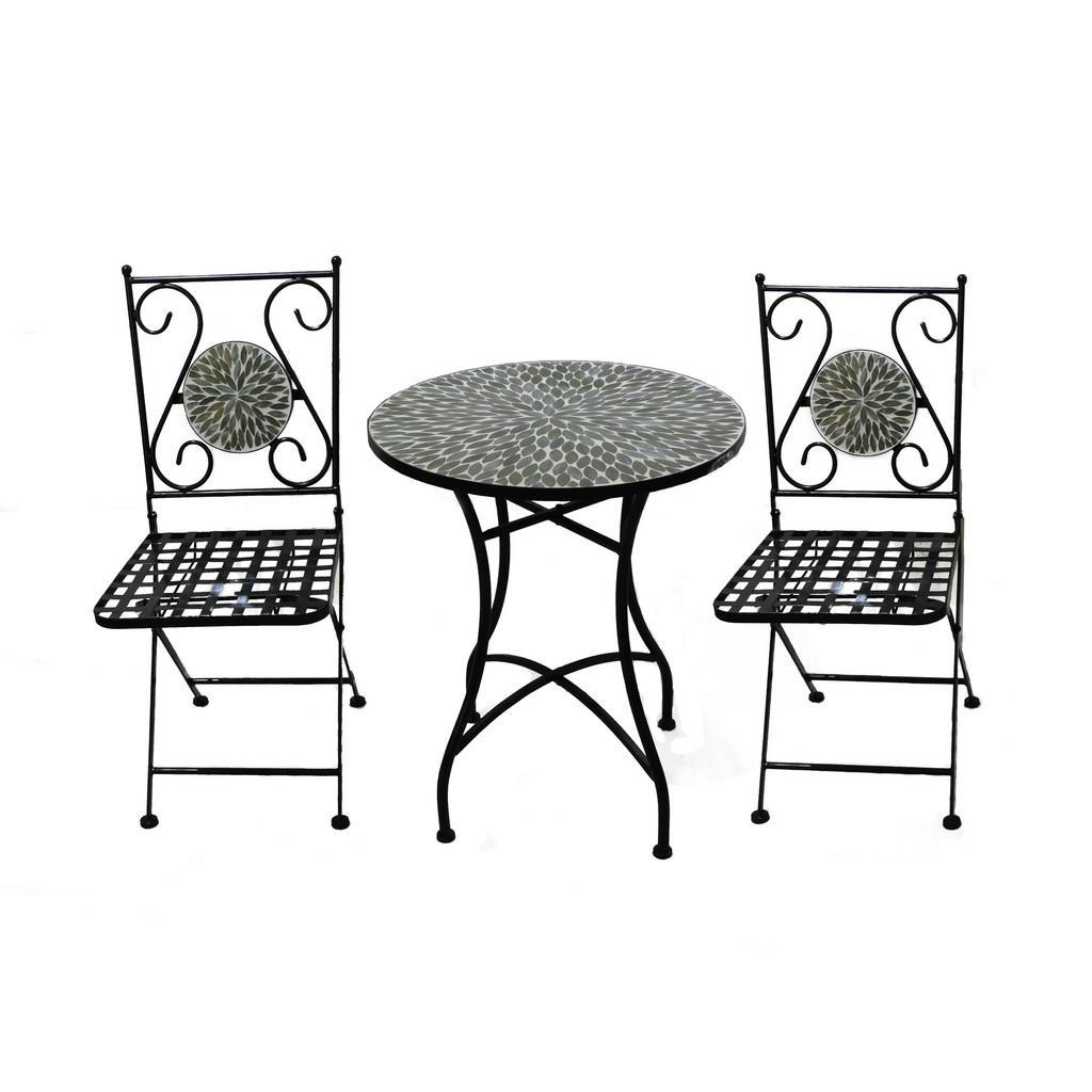 Gartenmöbel set metall  ambia-home Gartenmöbel-Set online kaufen | Möbel-Suchmaschine ...