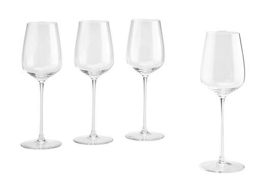 GLÄSERSET 4-teilig - Basics, Glas (23,8cm) - Spiegelau