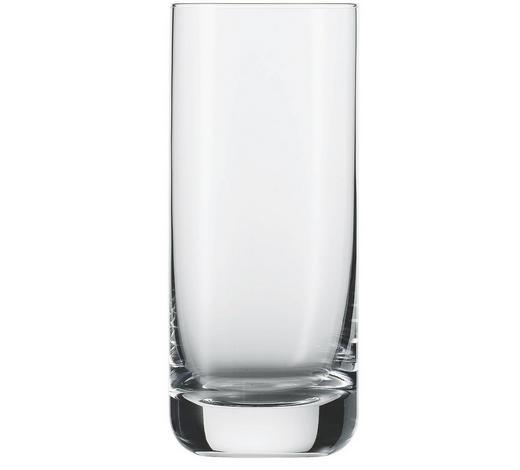 LONGDRINKGLAS  - Klar, Basics, Glas (0,37l) - Schott Zwiesel