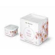 RAUMDUFT FLOWER BOWL - Weiß, Basics, Kunststoff (5,5/5,5/5,5cm) - Ipuro
