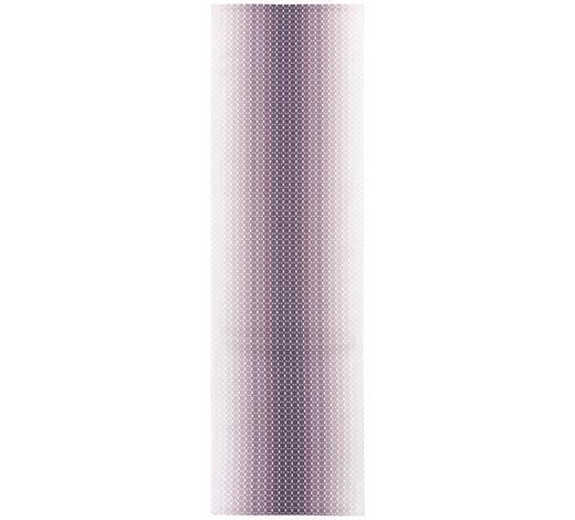 TISCHLÄUFER 40/140 cm - Brombeere, KONVENTIONELL, Textil (40/140cm) - Novel