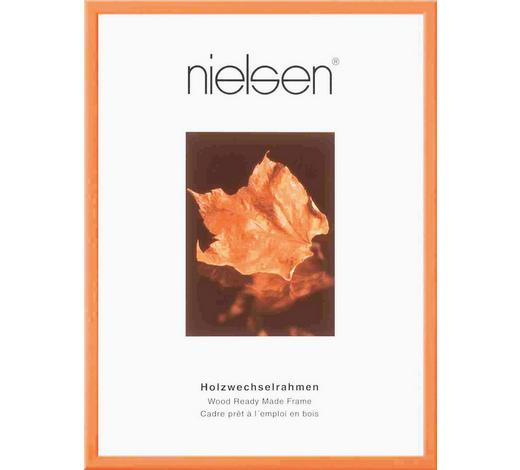 BILDERRAHMEN  Honig - Honig, Basics, Holz (13/18cm) - Nielsen