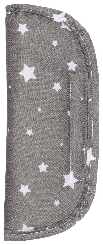 GURTSCHONER - Grau, Basics, Textil (22 9 2cm) - My Baby Lou