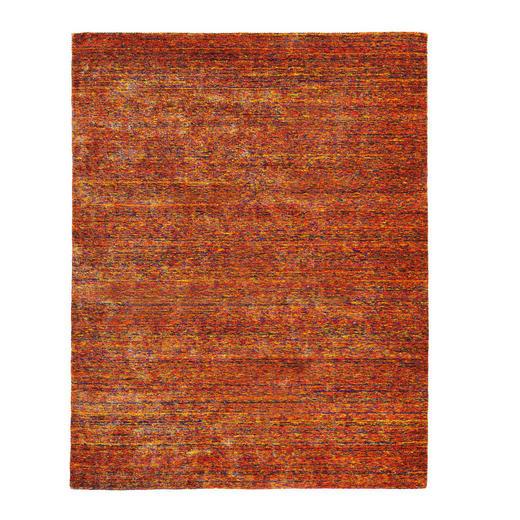 ORIENTTEPPICH   Rot - Rot, Basics, Textil (140/200cm) - Esposa
