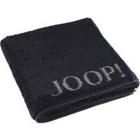 HANDTUCH 50/100 cm - Schwarz, Basics, Textil (50/100cm) - Joop!