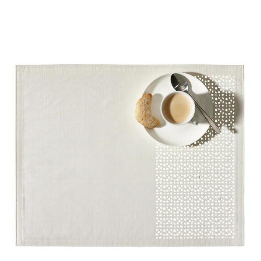 TISCHSET - Naturfarben, Design, Textil (35/45cm) - Esposa