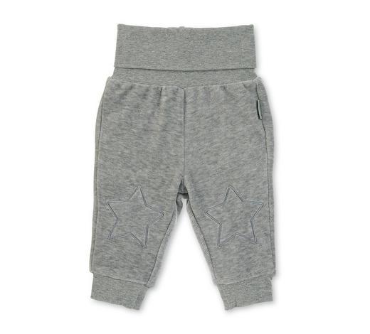 HOSE - Grau, Basics, Textil (68null) - Sterntaler