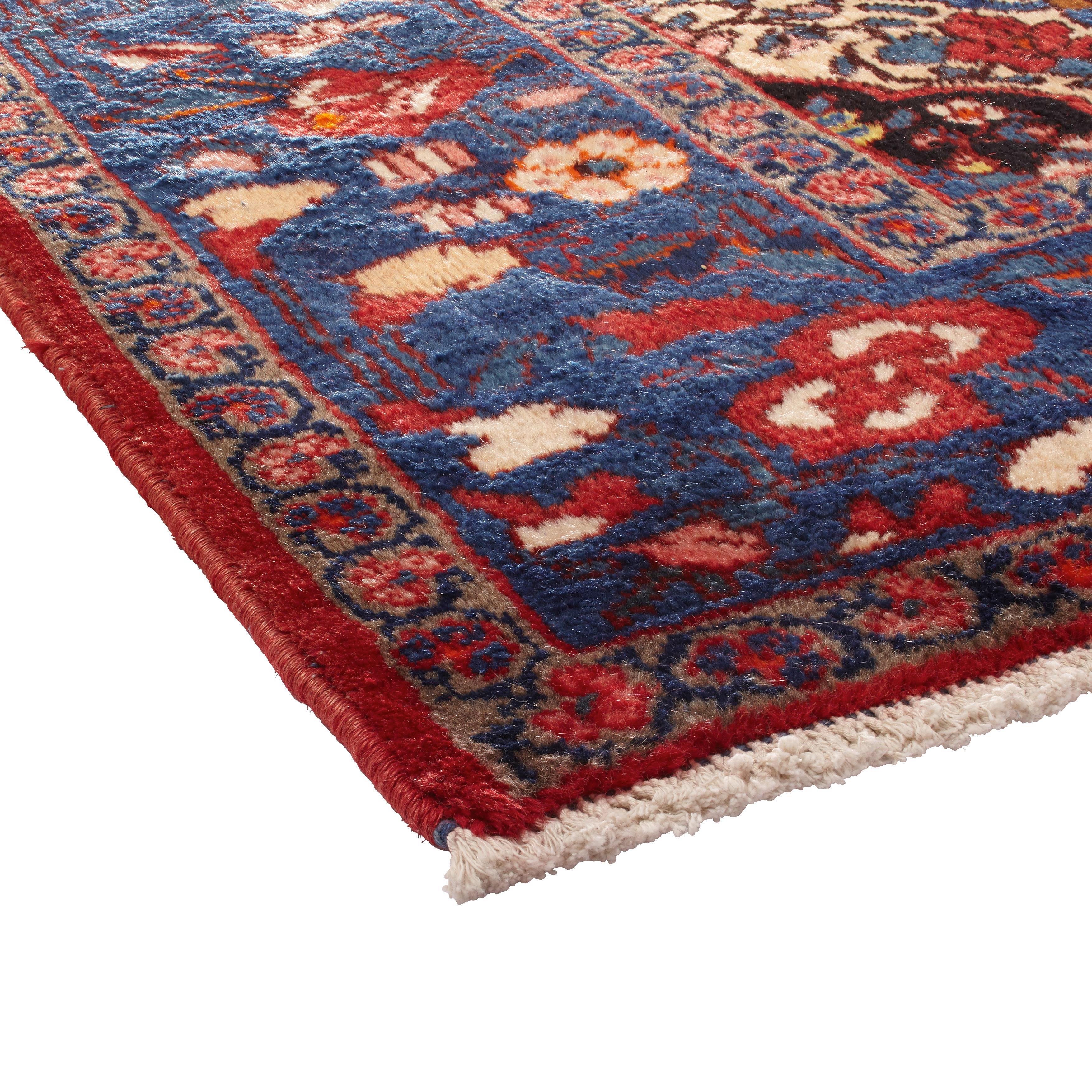 ORIENTÁLNÍ KOBEREC - Multicolor, Konvenční, textil (200/300cm) - ESPOSA