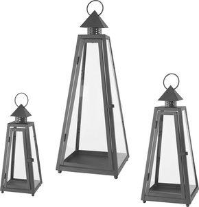 LYKTA - svart, Design, metall - Ambia Home