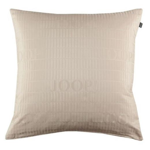 ZIERKISSEN 50/50 cm - Naturfarben, Design, Textil (50/50cm) - Esposa