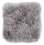 SCHAFFELL  34/34 cm  Grau - Grau, Trend, Textil (34/34cm) - Linea Natura