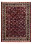 ORIENTTEPPICH  40/60 cm  Blau, Rot - Blau/Rot, Basics, Textil (40/60cm) - Esposa