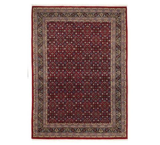 ORIENTTEPPICH  200/300 cm  Blau, Rot   - Blau/Rot, Basics, Textil (200/300cm) - Esposa