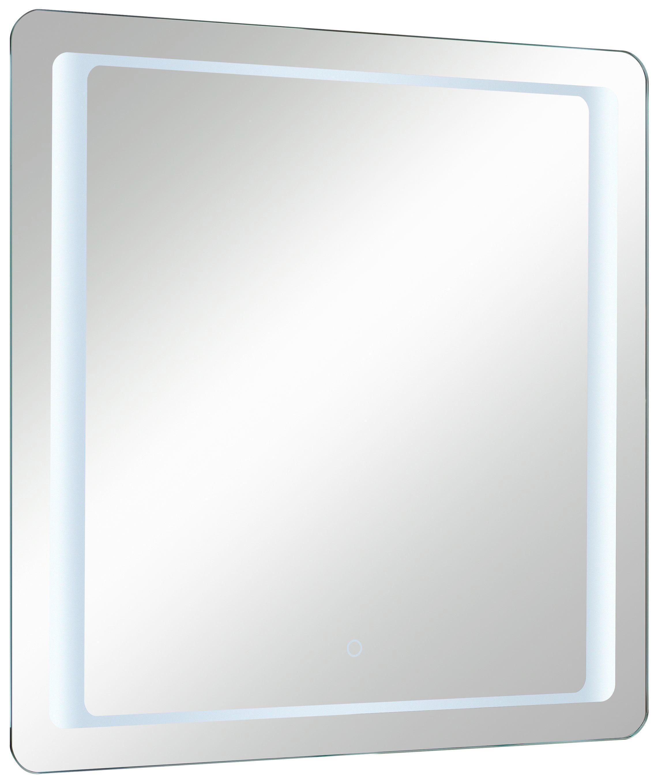 SPIEGEL - Design, Glas (70/70/3cm) - XORA