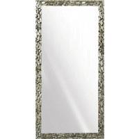 STENSKO OGLEDALO - srebrna, Design, steklo/les (95/195cm) - NOVEL