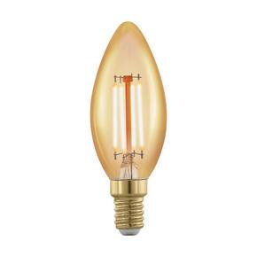 LED - klar, Basics, glas (9,8cm)