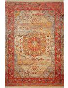 VINTAGE TEPIH - crvena, Konvencionalno, tekstil (133/185cm) - Esposa