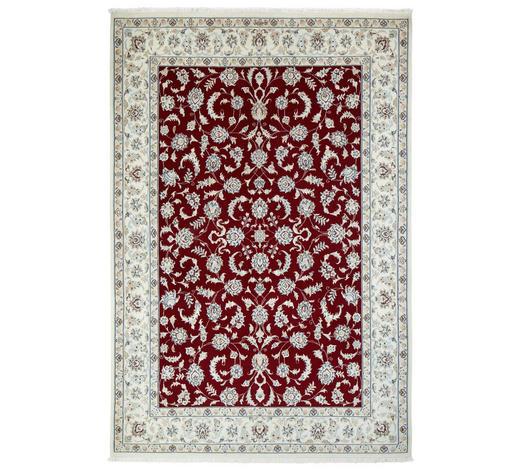 KOBEREC ORIENTÁLNÍ, 170/240 cm, červená - červená, Lifestyle, přírodní materiály (170/240cm) - Esposa
