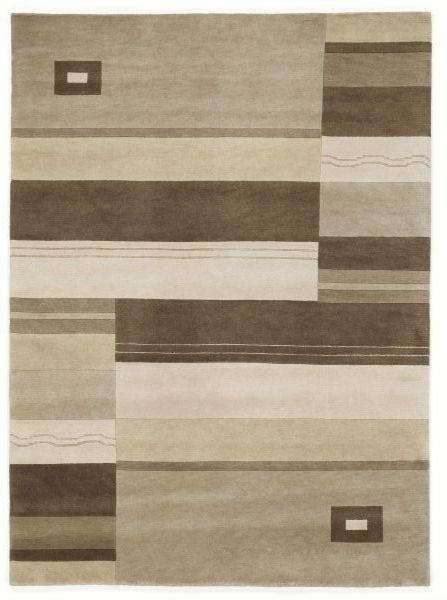 ORIENTTEPPICH  140/200 cm  Beige - Beige, Basics, Textil (140/200cm) - Esposa