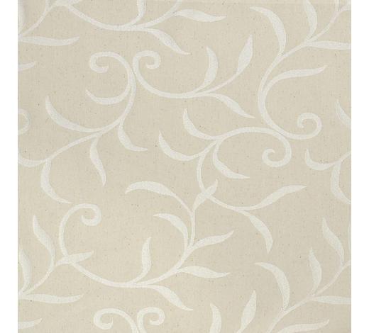 DEKOSTOFF per lfm blickdicht  - Beige, KONVENTIONELL, Textil (140cm) - Esposa