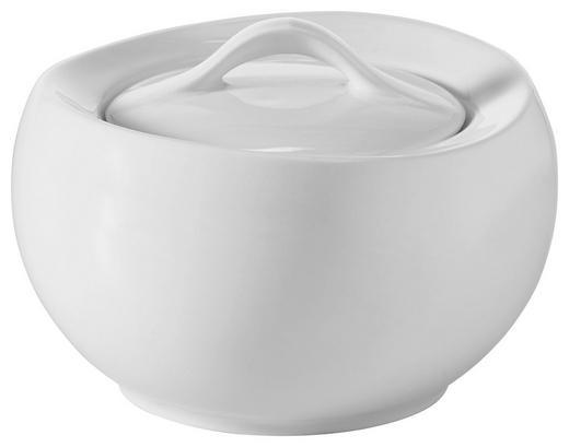POSODA ZA SLADKOR - bela, Basics, keramika (10/10/6cm) - RITZENHOFF BREKER