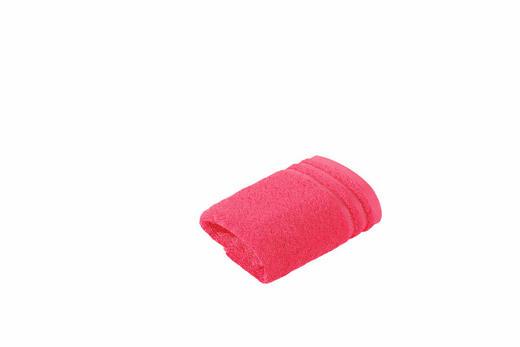 SEIFTUCH  Pink - Pink, Basics, Textil (30/30cm) - Vossen