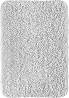 BADTEPPICH in Weiß 55/80 cm - Weiß, Basics, Textil (55/80cm) - Boxxx
