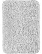 KOBEREC DO KOUPELNY, 55/80 cm, bílá - bílá, Basics, textil (55/80cm) - Boxxx