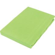 FIXLEINTUCH 100/200 cm - Grün, Basics, Textil (100/200cm) - Boxxx
