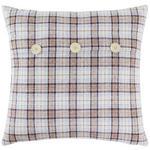 ZIERKISSEN  - Multicolor, KONVENTIONELL, Textil (45/45cm) - Ambia Home