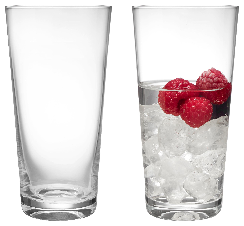 LONGDRINKGLAS - Lifestyle, glas (0,4l) - Novel
