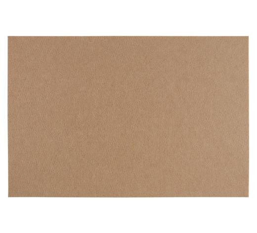 TISCHSET 30/45 cm Textil  - Taupe, Basics, Textil (30/45cm) - Esposa