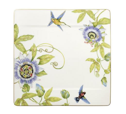 SPEISETELLER Keramik Bone China - Multicolor, Basics, Keramik (35/35cm) - Villeroy & Boch