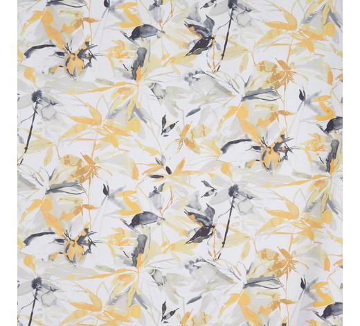 DEKOSTOFF per lfm blickdicht - Gelb, KONVENTIONELL, Textil (150cm) - Esposa