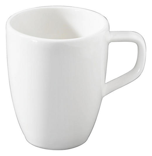 ESPRESSOTASSE - Weiß, Basics, Keramik (0,10l) - Villeroy & Boch