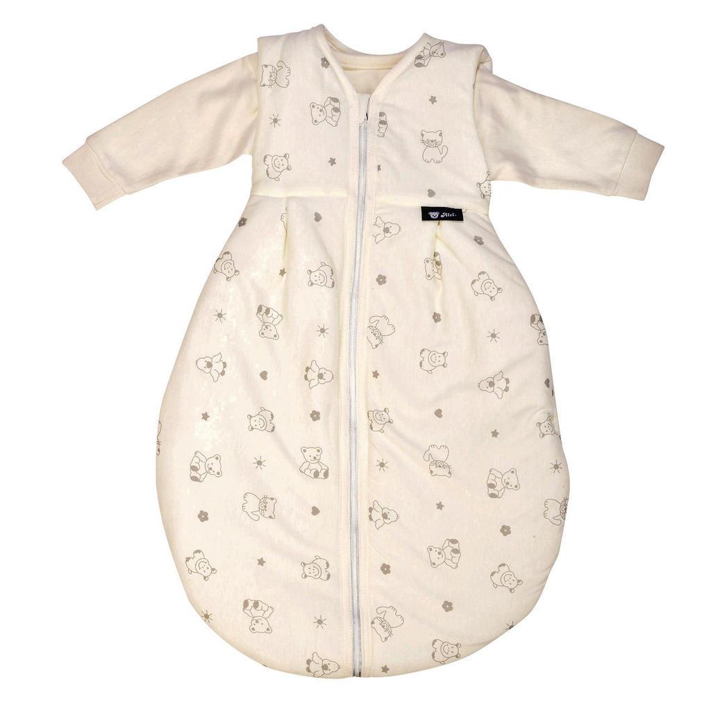 2-teiliges Babyschlafsäckchen
