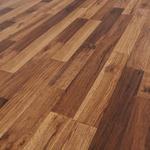 LAMINATBODEN  Eichefarben  per m² - Eichefarben, Design, Holz (138/19.3/0.8cm) - Venda