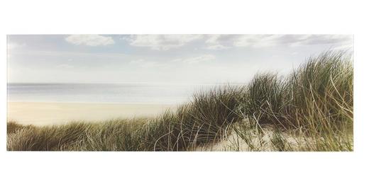 Landschaft & Natur GLASBILD - Multicolor, KONVENTIONELL, Glas (98/33cm) - Eurographics