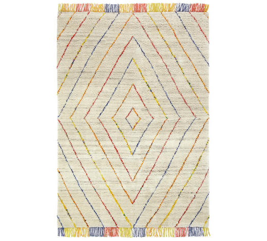 KOBEREC ORIENTÁLNÍ - přírodní barvy, Design, textilie (70/140cm) - Esposa