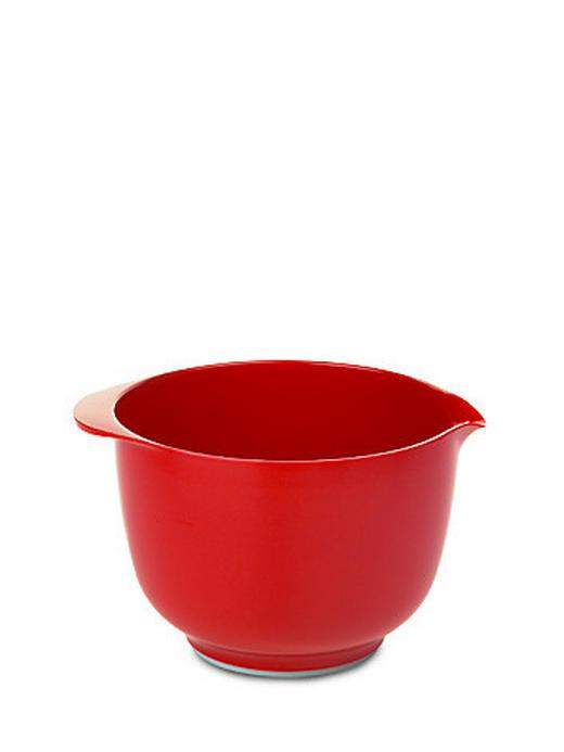 RÜHRSCHÜSSEL - Rot, Basics, Kunststoff (2l) - MEPAL ROSTI