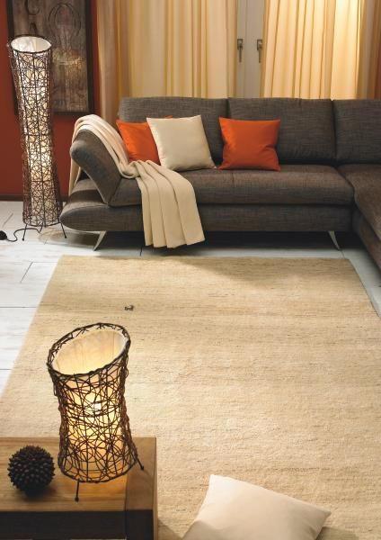 ORIENTALISK MATTA - naturfärgad, Design, textil (200/300cm) - ESPOSA