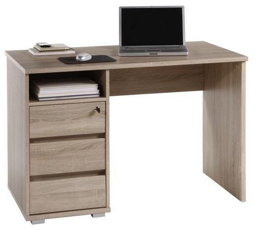 PISAĆI STOL  hrast Sonoma  drvni materijal  - hrast Sonoma, Konvencionalno, drvni materijal (110/75/65cm) - Xora