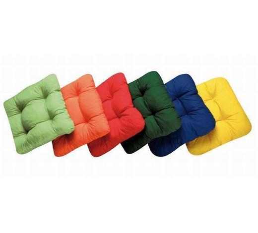 POLSTER - KONVENTIONELL, Textil (40/8/40cm)